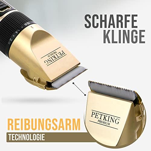 PetKing Tierhaarschneider Testbericht - 9